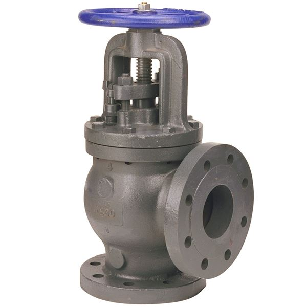 Material Number Nhdt00h  F-869-b - Angle Valve