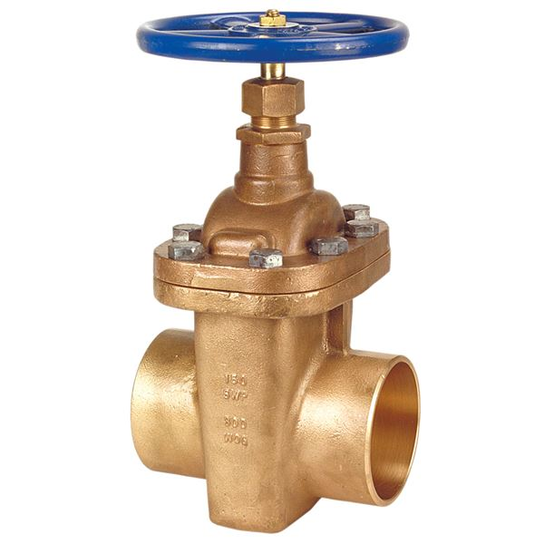 Material number nj t h s large diameter gate valve