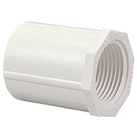 Female Adapter Slip x FIPT - PVC Schedule 40, 4603