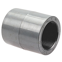 Female Adapter Coupling S x FPT - Corzan® CPVC Schedule 80, 5103