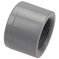 Thread Cap FPT - Corzan® CPVC Schedule 80, 5117-3