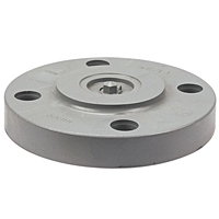 Blind Flange - Corzan® CPVC Schedule 80, One-Piece Solid Design, 5119-H
