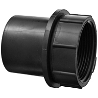 Swivel Adapter Spg x FIPT - ABS DWV, 5803-2-SW-EL