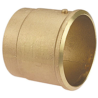DWV Soil Pipe Adapter C x Spigot - Cast, 805