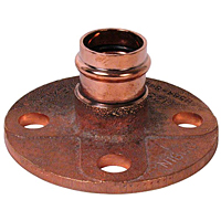 Fitting-Companion_Flange-Nibco-PxFlange-Bronze_Wrot-PC741