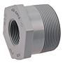 Flush Thread Reducer Bushing MPT x FPT - Corzan® CPVC Schedule 80, 5118-3-4