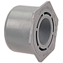 Flush Socket Reducer Bushing Spg x S - Corzan® CPVC Schedule 80, 5118