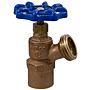 Boiler Drain - Multi-Turn, Cup to Hose, 72