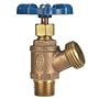 Boiler Drain - Multi-Turn, Copper or Male Threads to Hose, 74-CL
