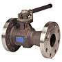 Unibody Stainless Steel Ball Valve - Class 300, Fire Safe, F-530-S6-R-66-FS