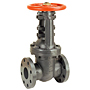 Gate Valve - Cast Iron, Fire Protection, 300/350 PSI WWP, F-697-O
