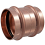 Fitting-Coupling-Nibco-PxP-Wrot-(PC600-RS)