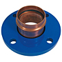 Copper Press Flange