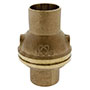 S-480-Y-LF Check Valve - Lead-Free*, Resilient Disc, Solder