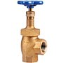Angle Valve - Bronze, Class 150, Threaded, T-335-Y