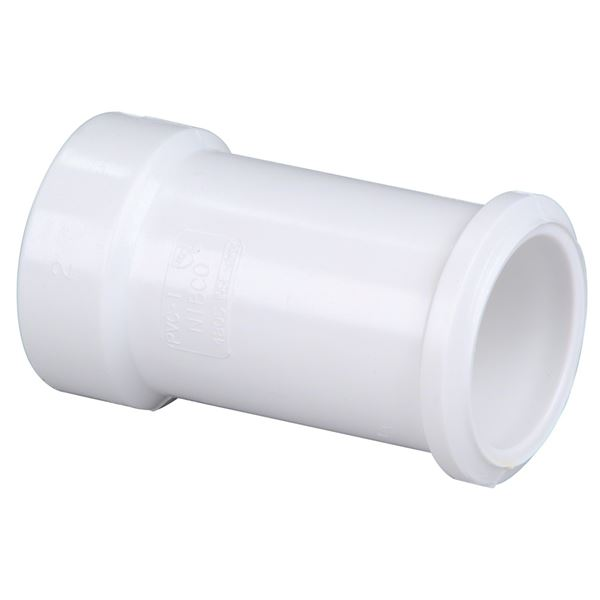 """Waste Pipe to Soil Pipe Adapter Cap Pipe Reducer 110mm to 32mm or 34mm  1 1//4/"""" B"""