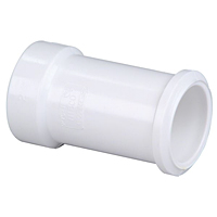 Soil Pipe Adapter H x Spg - PVC DWV, 4805