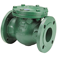Check Valve - Class 150, Stainless Steel Trim, F-938-33