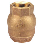 Check Valve - Bronze Ring Check®, PTFE Disc, Threaded Ends, T-480-Y