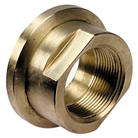 Brass End Connector (FPT), TCBR-3