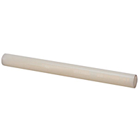 Plain End Pipe - Chem-Pure® Natural Polypropylene, 6200