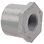 Flush Spigot x Thread Reducer Bushing Spg x FPT - Corzan® CPVC Schedule 80, 5118-3