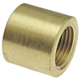 Flush Bushing Ftg x F - Cast, 718-3