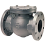 Check Valve - 3% Nickel Iron Body, Stainless Steel Trim, F-918-13