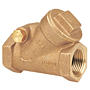 Check Valve - Bronze, Fire Protection, Buna-N, KT-403-W
