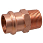 Fitting-Adapter-Nibco-PxM-Wrot-PC604