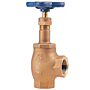 Angle Valve - Bronze, Class 125, Threaded, T-311-Y
