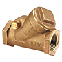 Check Valve - Bronze, Class 200 Threaded, T-453-B