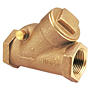 Check Valve - Bronze, Class 300 Threaded, PTFE Disc, T-473-Y